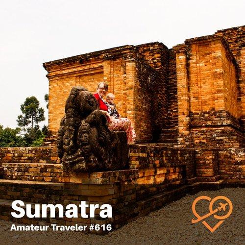 Travel to the Island of Sumatra, Indonesia – Episode 616