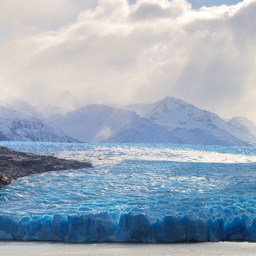 Visiting Chile's Grey Glacier