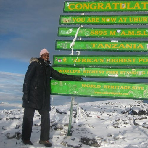 Climb Mount Kilimanjaro as a Solo Traveler