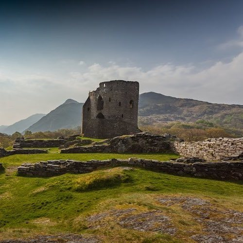 5 Off the Beaten Track Holidays in the United Kingdom
