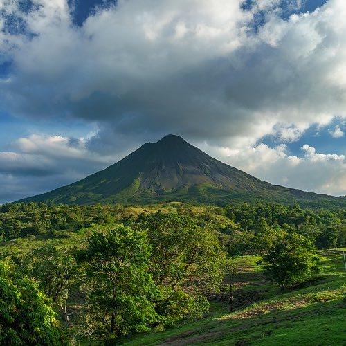 Arenal Volcano Tourist Guide – Costa Rica