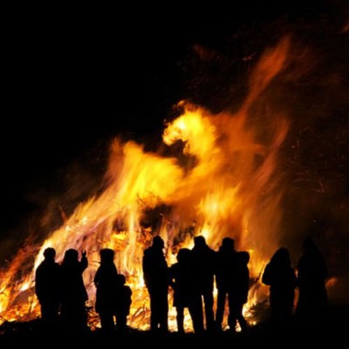 Top Five Bonfire Celebrations in England