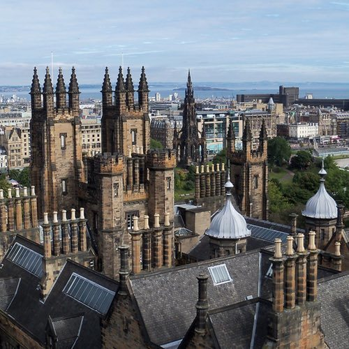 5 Different Holidays in the British Isles