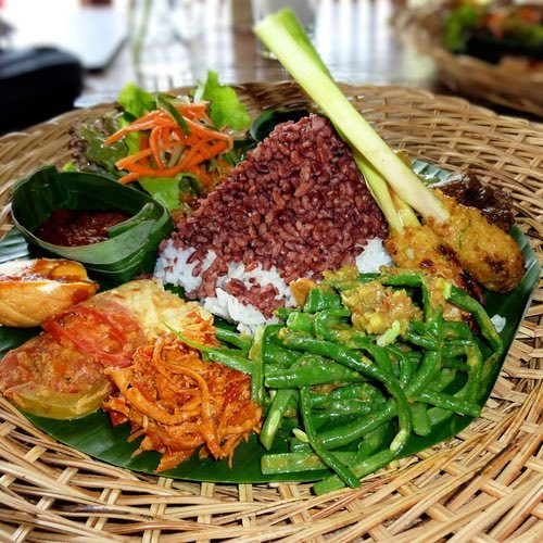 Southeast Asian Food Culture