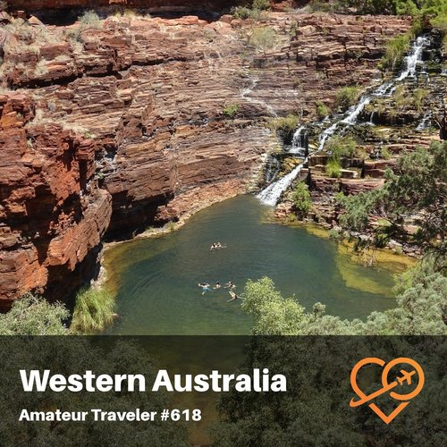 Travel to Western Australia – Episode 618