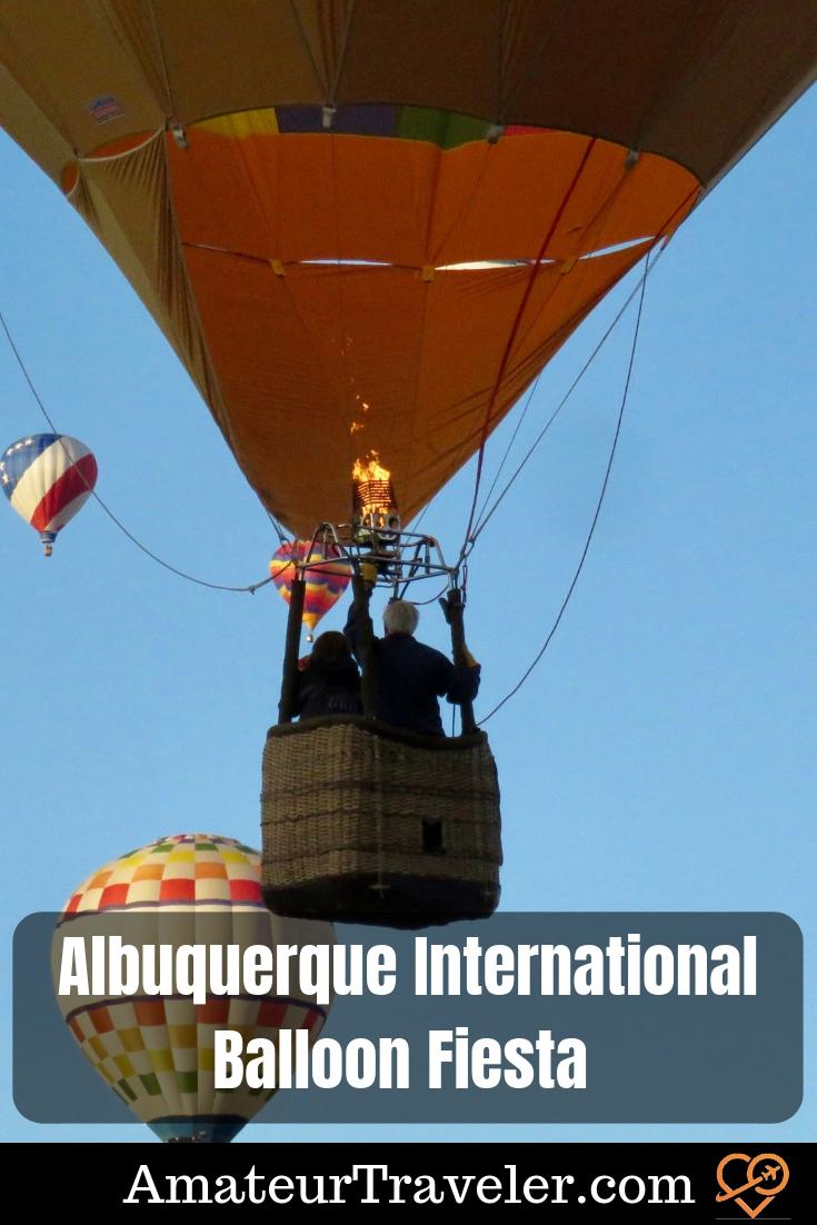 Albuquerque International Balloon Fiesta – A Bucket List Adventure #travel #trip #vacation #tips #planning #newmexico #albuquerque #balloon #fiesta #festival