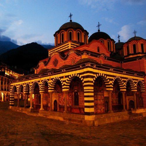 Around Bulgaria in 7 Days
