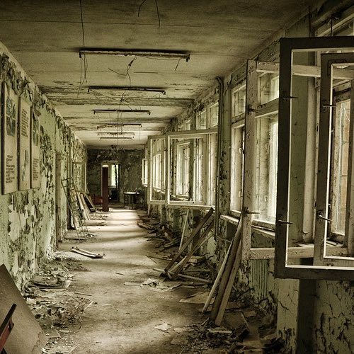 The World's Most Interesting Ghost Towns