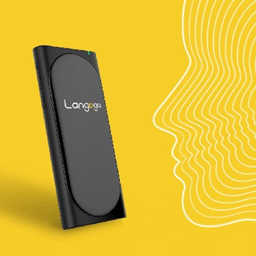 Review: Langogo, Pocket Translator