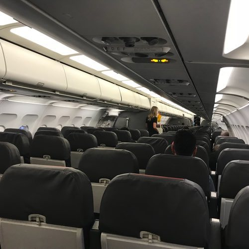 How Not to get Kicked Off an Airplane Flight