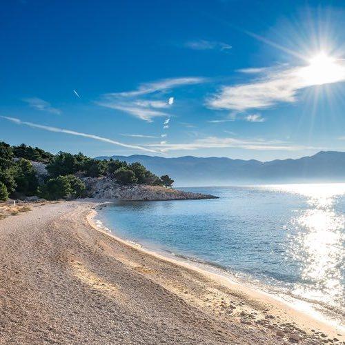 Croatia Island Hopping Itinerary – 2 Weeks in Paradise