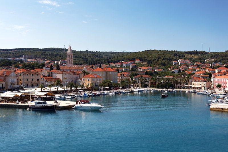 Island Hvar - Croatia
