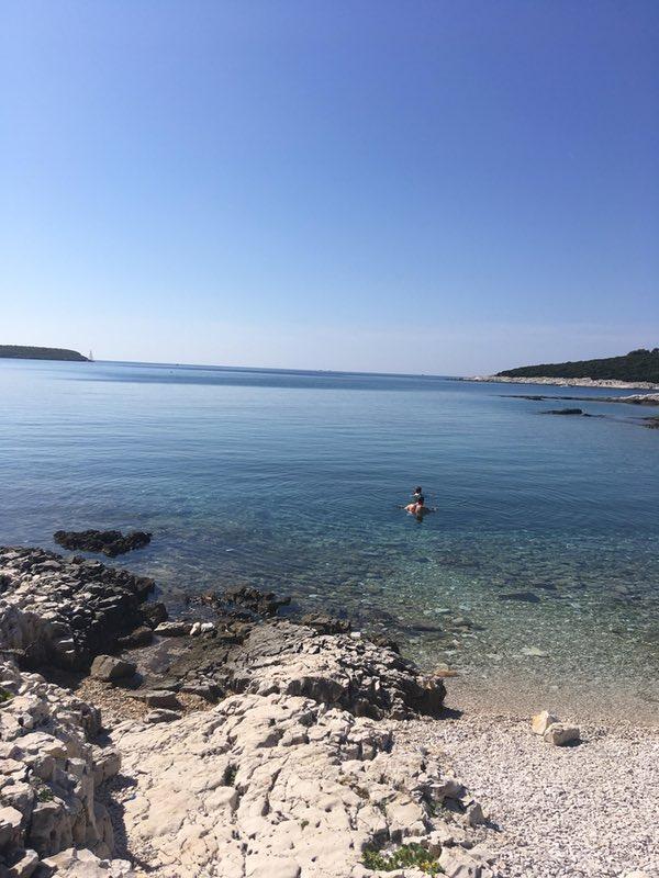 Nerezine - Island Losinj - Croatia