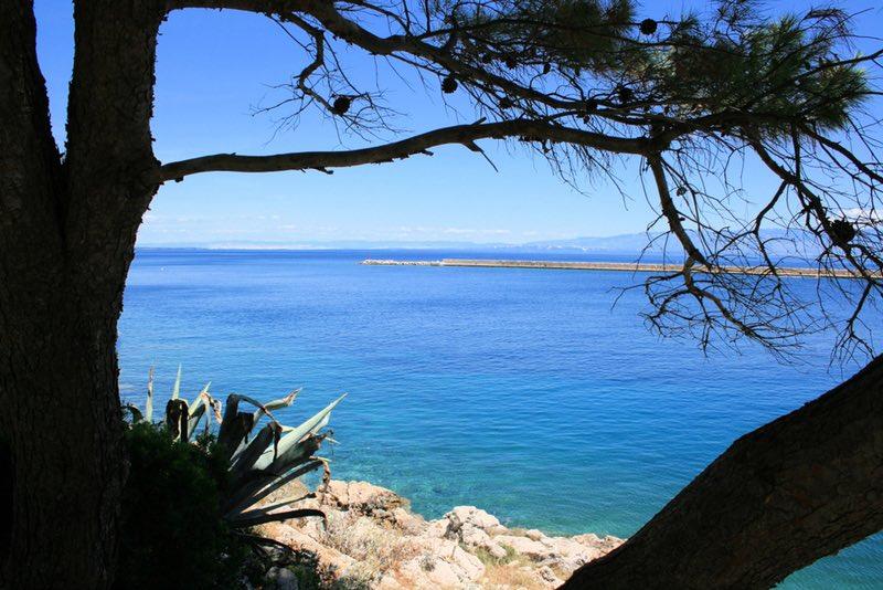 Island Cres & Losinj, Croatia