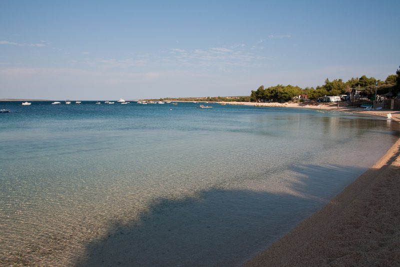 Simuni - Island Pag - Croatia