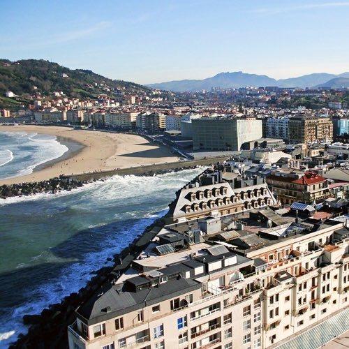 The Exquisite Beauty of San Sebastian, Spain