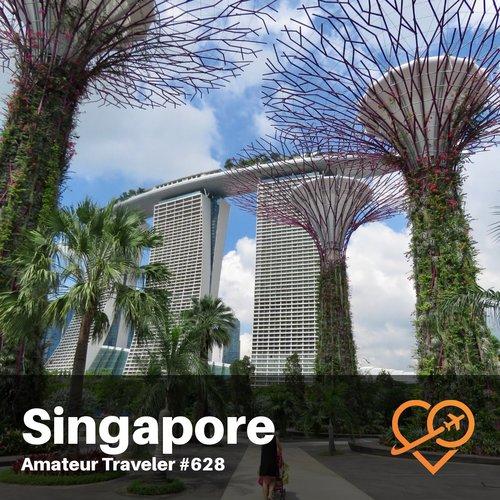 Travel to Singapore – Episode 628