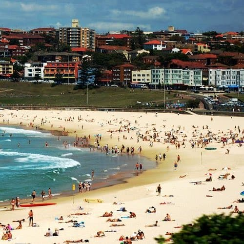 Best Beaches List for Sydney, Australia