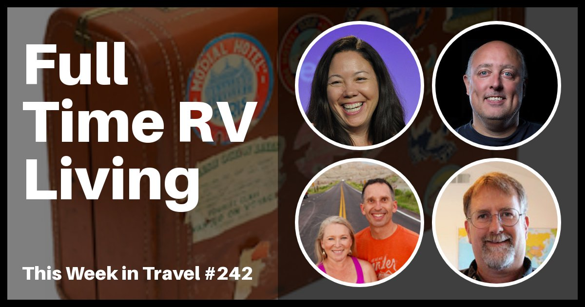 Full Time RV Living | Living the RV Life: Your Ultimate Guide to Life on the Road