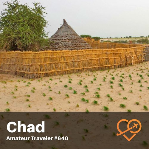 Travel to Chad – Episode 640