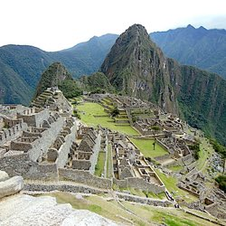 Planning a Trip to Machu Picchu, Peru