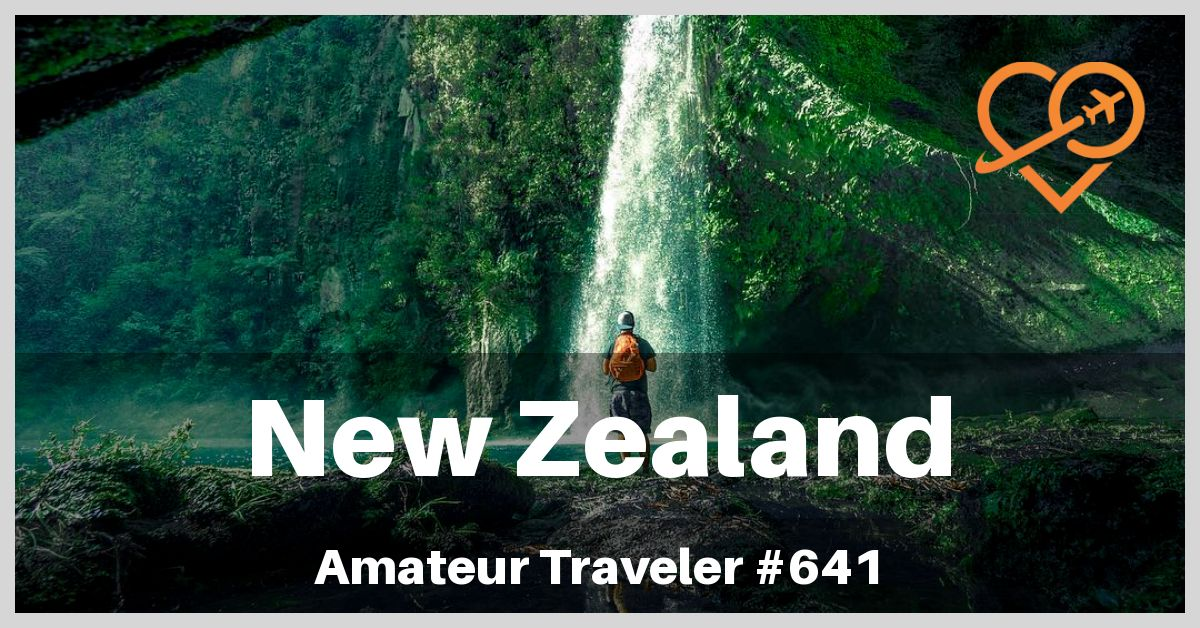 New Zealand Road Trip (Podcast) - From Aukland to Christchurch we describe a 2 week New Zealand road trip in an RV through some of the beautiful spots of both North and South Island. #newzealand #roadtrip #travel