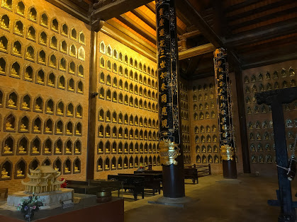 Bai Dinh Modern Temple