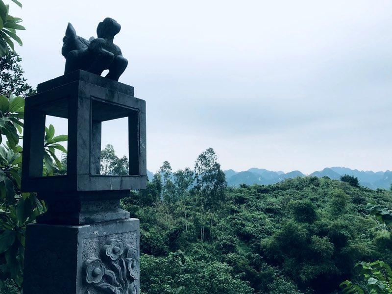 Bai Dinh Mountain