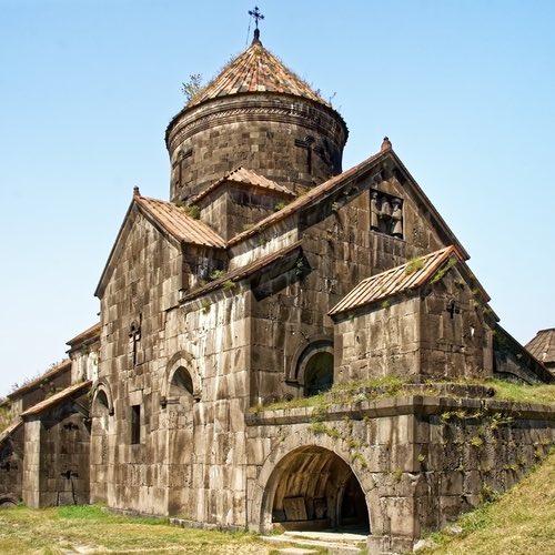 Visiting Historic Armenia