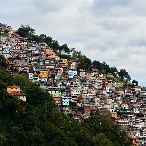 Favela Tours in Rio de Janeiro, Brazil