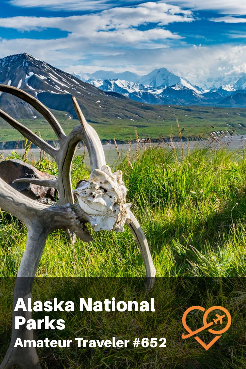 Alaska National Parks (Podcast) #travel #trip #vacation #alaska #denali #beautiful-places #national-parks #national-park #alaska #kenai-peninsula #trips #adventure #brown-bears #usa #united-states #destinations #glacier-np #things-to-do-in #wildlife #mountains
