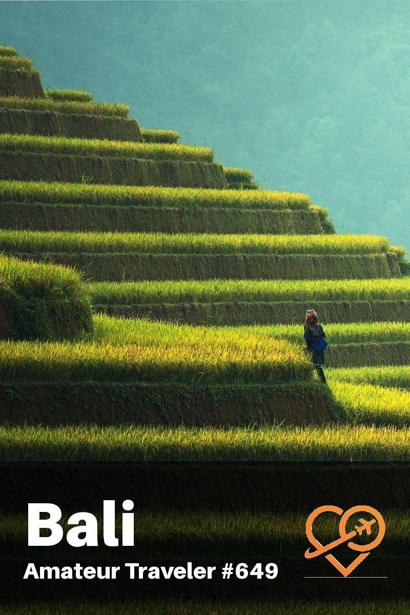 Where to Go in Bali, Indonesia (Podcast) | What to do in Bali | Where to stay in Bali #travel #trip #vacation #bali #indonesia #things-to-do-in #beaches #ubud #food #hotel #podcast #itinerary #uluwatu #waterfalls #temples #resorts #where-to-stay-in #kuta #spas