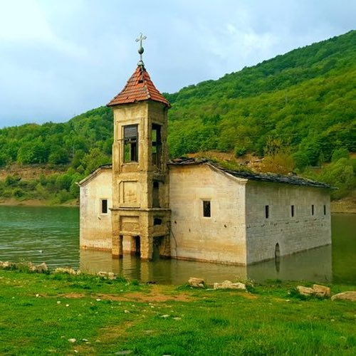 25 Things to do in North Macedonia