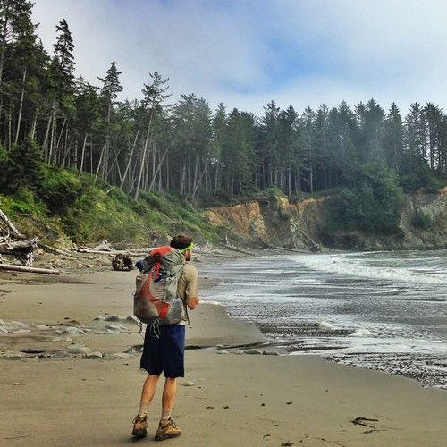 West Coast USA Road Trip – From Northern California to Washington