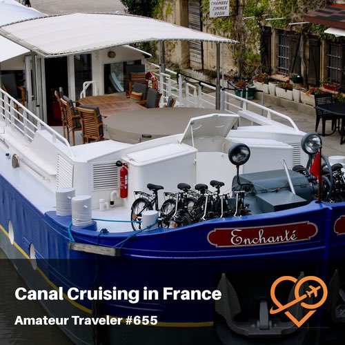 Canal Cruising in France – Episode 655