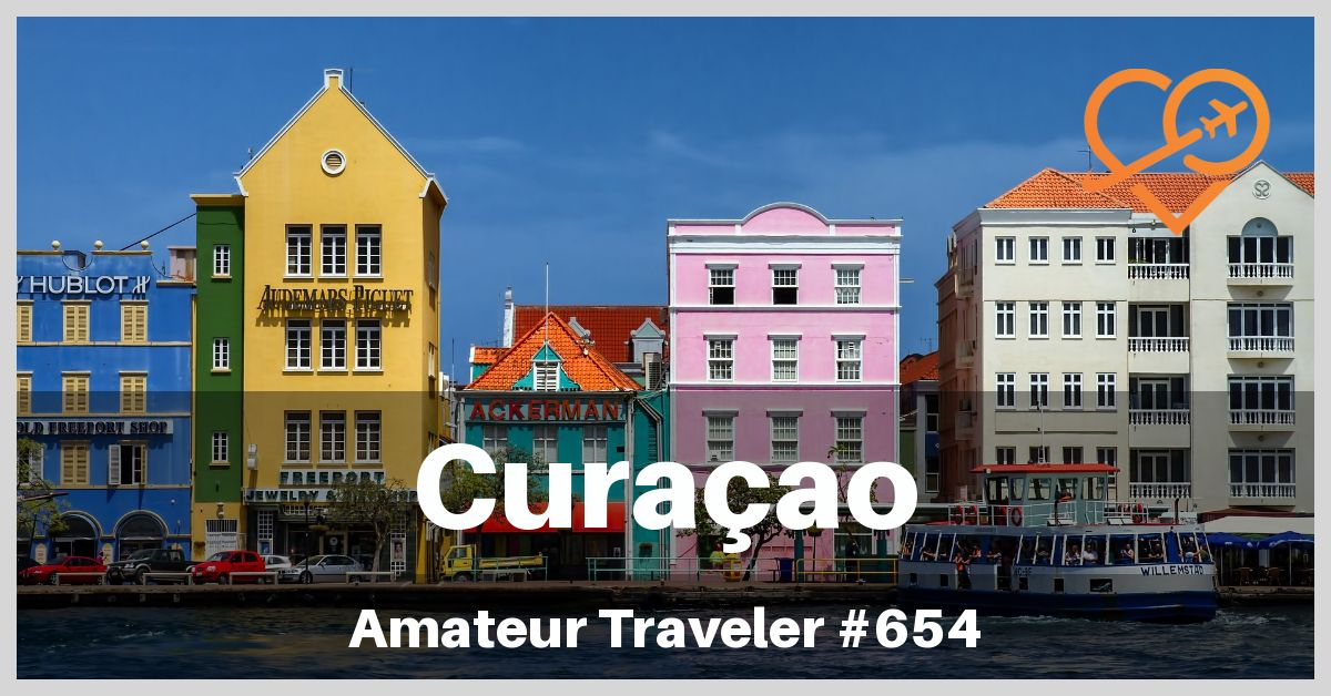 Things to do in Curaçao
