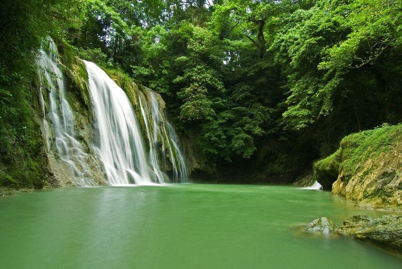 Daranak Falls Philippines