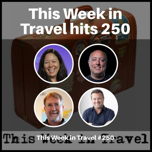 Semiquincentennial – This Week in Travel #250