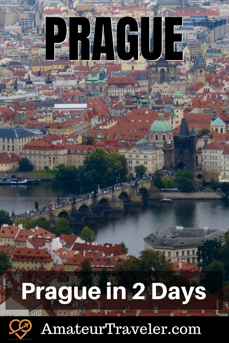 What to do in Prague in 2 days #prague #czechia #czech-republic #travel #trip #vacation #tips #itinerary #things-to-do-in #praha #castle #library #pictures #what-to-do-in #2-days #restaurants #charles-bridge #must-see