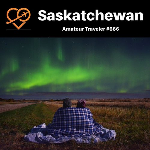 Travel to Saskatchewan – Episode 666
