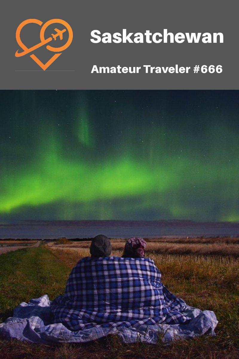 Travel to Saskatchewan (Podcast) | Things to do in Saskatoon and 'Northern' Saskatchewan #travel #trip #vacation #canada #Saskatchewan #saskatoon #itinerary #what-to-do-in #podcast #things-to-do-in