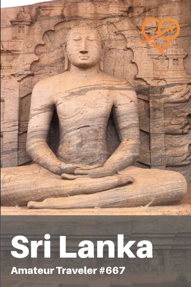 Travel to Sri Lanka - 1 Week in Sri Lanka (Podcast) #travel #trip #vacation #sri-lanka #podcast #colombo #things-to-do-in #what-to-do-in #itinerary Galle #yala #tea #budha