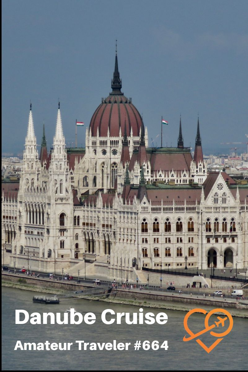 Danube River Cruise (Podcast) - Cruising the Danube, Main and Rhine Rivers from Budapest to Amsterdam #europe #european #river #cruise #budapest #vienna #travel #trip #vacation #danube #rhine #river #main #voyage #germany #austria #hungary #slovakia #netherlands @castles