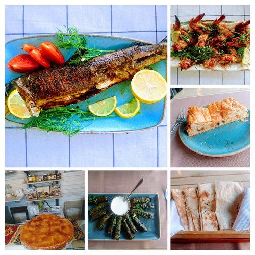 Food of Armenia: The Tasty Side of Armenia