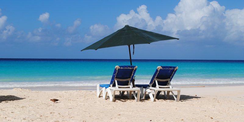 Travel to Barbados (Podcast)