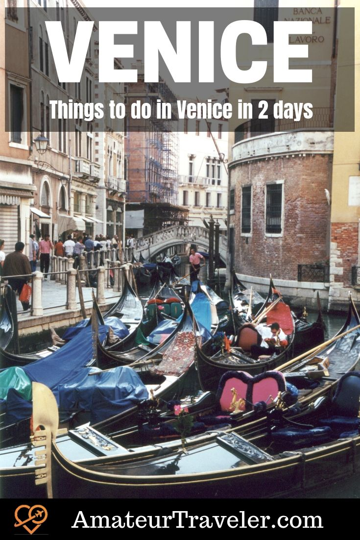 Things to do in Venice in 2 days | Things to do in Venice | Venice 2 Day Itinerary #travel #trip #vacation #italy #venice #itinerary #things-to-do-in #what-to-do #getting-there #planning #tips