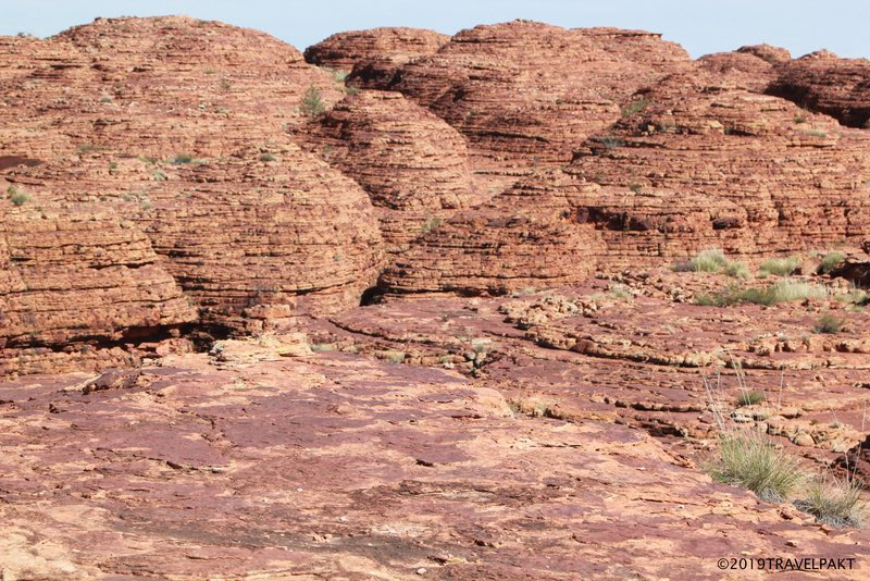 Kings Canyon Domes