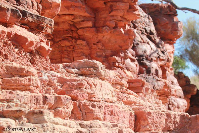 Kings Canyon Rock