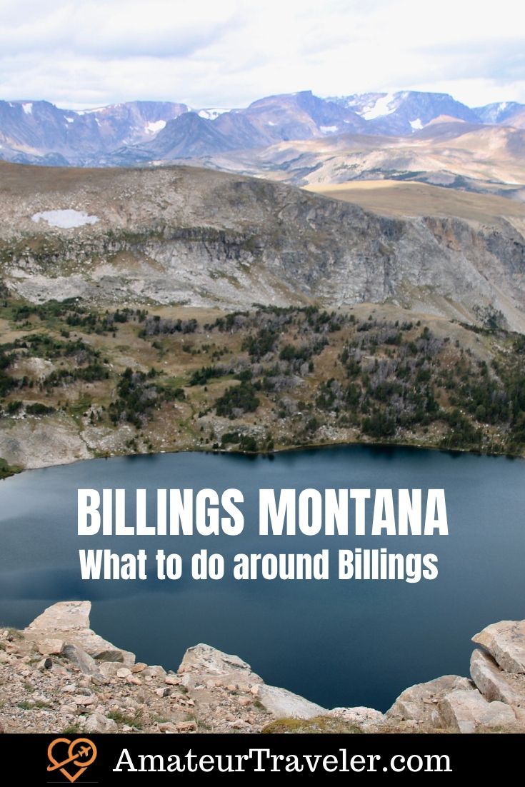 What to do in Billings Montana | What to do around Billings Montana #montana #billings #custer #little-bighorn #travel #trip #vacation #yellowstone