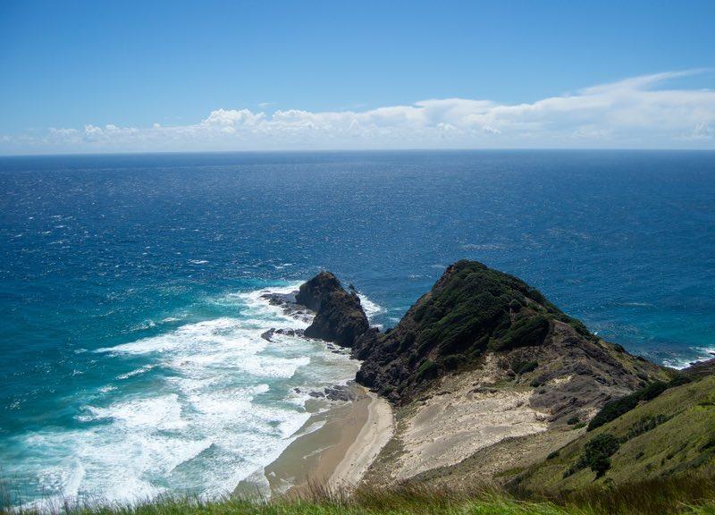 Cape Reinga Point